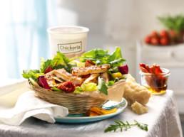 Chickeria Ticino Salat