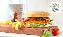 Ticino Burger Tessiner Wochen